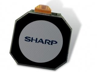 夏普液晶模组LS010B7DH01