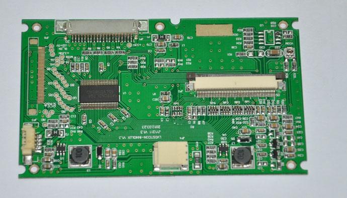 配套产品 其它电路板 信号转接板 jy1211