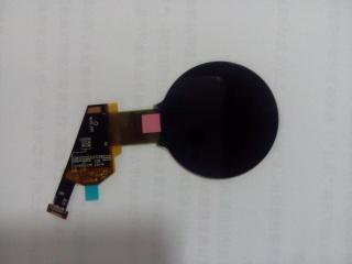 和辉光电OLED屏E1392AM1.A
