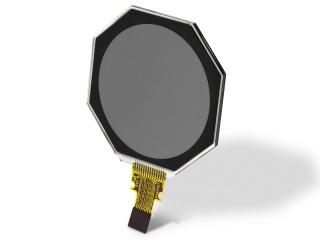 夏普液晶模组LS012B7DH02