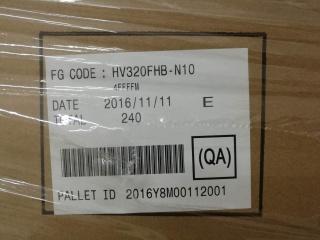 HV320FHB-N10图片