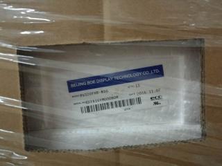 京东方液晶玻璃HV320FHB-N10