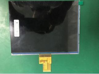 奇美液晶玻璃HE080IA-01D