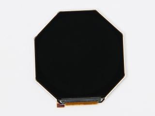 天马液晶模组TM033XDHG01图片