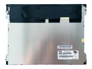"""龙腾 12.1"""" TN 液晶模组 1024×768 350nits WLED LVDS 20pins"""