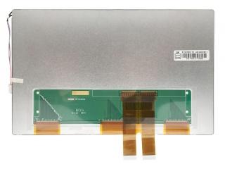 "群创 10.2"" TN 液晶模组 800×480 350nits WLED TTL 60pins"