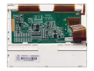 "群创 5.6"" TN 液晶模组 640×480 350nits WLED TTL 40pins"