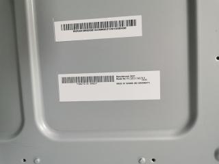 """友达 43"""" VA 液晶模组 3840×2160 450nits KSF LED eDP 51pins 144Hz"""